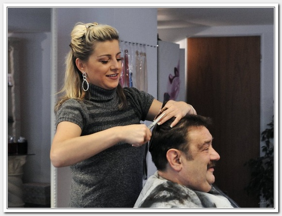 Coiffeur Lisson Friseur Wandlitz Fur Haarverlaengerung Extension